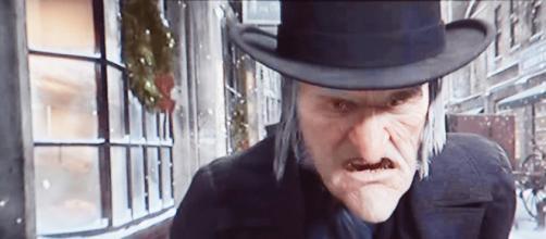 Un Cuento de Navidad es el clásico de Charles Dickens protagonizado por el Sr. Scorooge