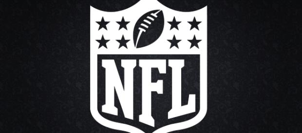2009 NFL Black Logo [Image by Michael Tipton  Flickr  Cropped   CC BY-SA 2.0]