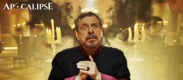 Em 'Apocalipse', o falso profeta viu um falso anjo de luz, que o enganou