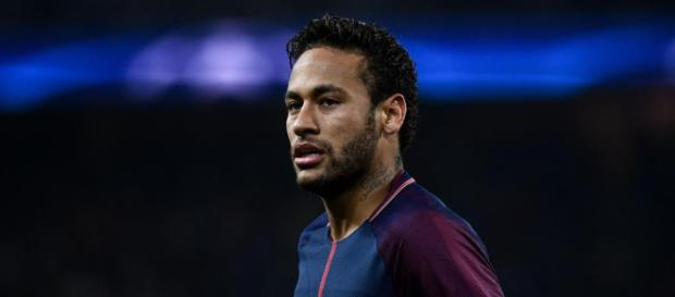 Foot PSG - PSG : Neymar va faire pleurer ceux qui ragent qu'il ... - foot01.com
