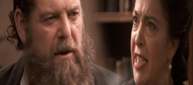 Il Segreto, anticipazioni: Mauricio si ribella a Donna Francisca