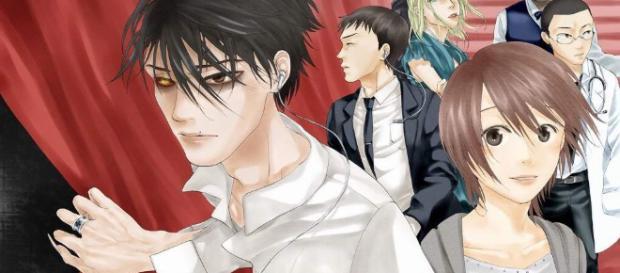 Devils Line promete ser uno de los mejores animes el próximo año. - aminoapps.com