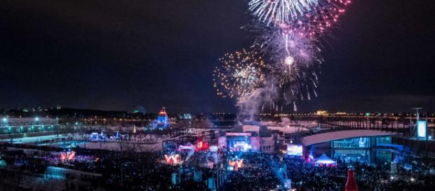 Old Montreal Is Hosting The Biggest Free New Year's Eve 2017 Party ... - mtlblog.com