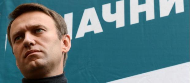 Pas de présidentielle pour Alexei Navalny