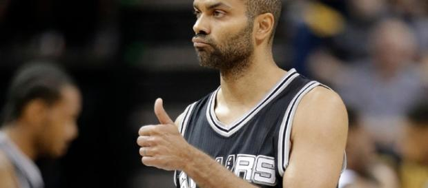 Tony Parker says he's cleared to return to court, aiming at a ... - news4sanantonio.com