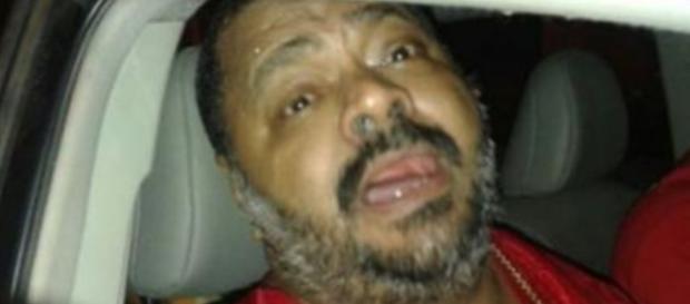 Vaza foto de Arlindo Cruz extremamente debilitado no hospital; veja