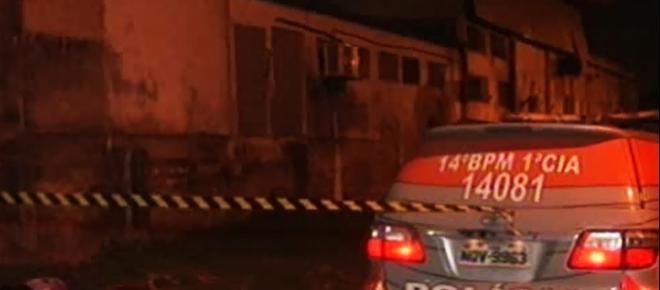 Decapitações: Ceará registrou 20 casos em 2017