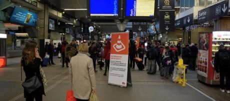 DIRECT. Panne géante à Montparnasse : la ministre des Transports ... - francetvinfo.fr