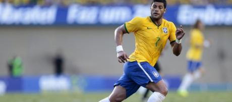 El crack de Brasil quiere jugar en el Verdão