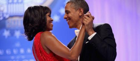 Inauguration 2013 after-party: Obama and Usher's Gangnam Style ... - dailymail.co.uk