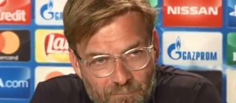 Kloop, sobre la ausencia de Coutinho - Barça | SPORT - sport.es