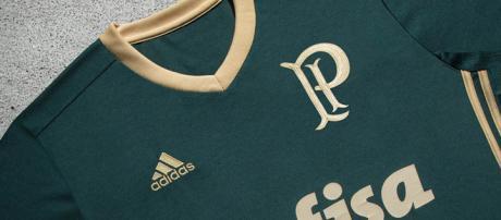 Palmeiras se reforçou para 2018 e quer títulos. (Foto Reprodução).