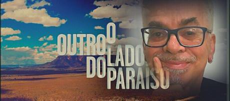 Walcyr Carrasco, autor de 'O Outro Lado do Paraíso' (Foto Reprodução).