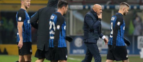 Inter, dopo il derby arriva il duro messaggio di Spalletti ai giocatori