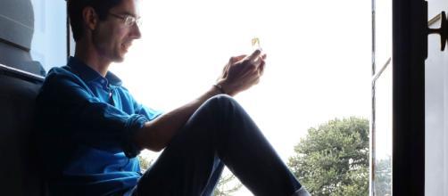 Biologo cellulare dott. Emiliano Toso ( immagine di http://questomeseidee.it/)