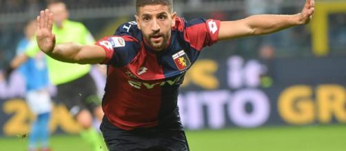 Calciomercato: Taarabt del Genoa piace in Spagna