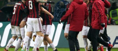Milan-Inter 1-0: i rossoneri in semifinale di Coppa Italia - corrieredellosport.it