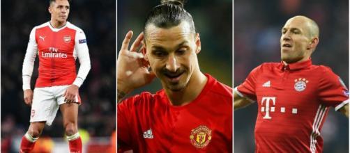 Cracks: Jugadores que quedan libres en enero de 2018 | Publimetro ... - publimetro.co