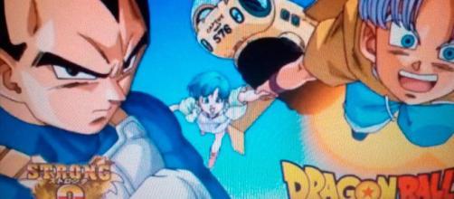 Dragon Ball Super: ¡Las vacaciones de Vegeta! (FOTOS) | Foto 1 de ... - peru.com