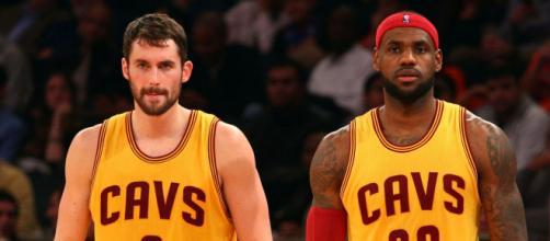 El ejecutivo de la NBA cree que los Cavs deberían intercambiar con los Nets