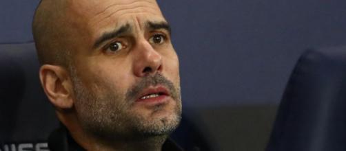 Esta estrella del Manchester City traicionará a Guardiola, y fichara por el Real Madrid.