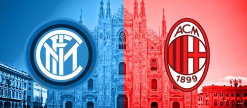 Il derby Inter-Milan | Milano Eventi Feste E Concerti | Agenzia di ... - agenziadimodajm.it