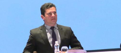 Juiz Sérgio Moro acolhe solicitação da força-tarefa da Lava Jato. (Foto Reprodução).