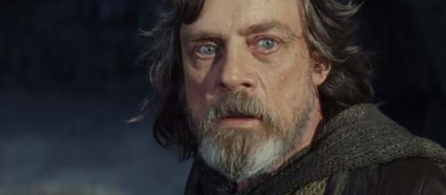 Los ultimos Jedi cae en taquilla