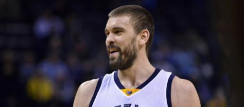 Marc Gasol, descontento en Memphis, ¿deberían los Cavaliers ir tras él?