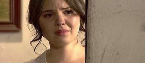Marcela scopre che Matias l'ha tradita con Beatriz