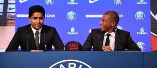 Mbappé explique pourquoi il a rejoint le Paris Saint Germain