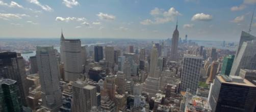 New York City Vacation Travel Guide [Expedia/YouTube Cap]