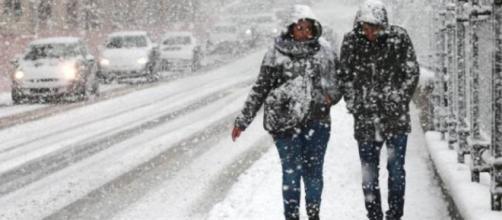 Meteo: maltempo in Italia almeno fino al 31 dicembre - infomedianews.it