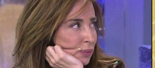 Sálvame: un culebrón y las mentiras de María Patiño