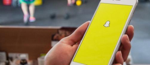 SnapChat – Señor Tecnología - senortecnologia.com