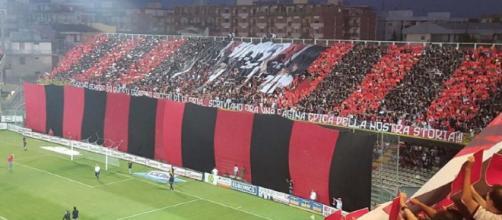 """Stadio """"Pino Zaccheria"""" di Foggia"""