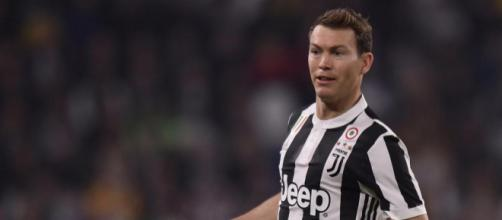 Stephan Lichtsteiner, 33 anni, alla Juventus dall'estate del 2011