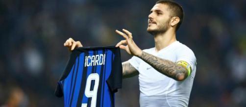 Tripletta Icardi, l'Inter si prende il derby - La Stampa - lastampa.it
