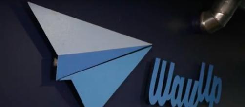 The company's headquarters are located in New York, New York. - [WayUp / YouTube Screencap]