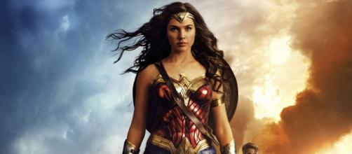 Wonder Woman in Dolby Vision HDR and Atmos Sound - AVSForum.com - avsforum.com