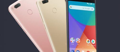 Android Oreo Beta velocizzerà la ricarica di Xiaomi Mi A1 - android-life.com