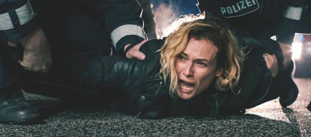 "Diane Kruger in ""In The Fade"" (Image Credit: Magnolia Pictures/Youtube Screencap)"
