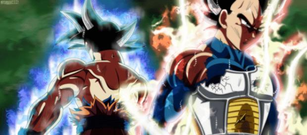 Episode 123 'Dragon Ball Super'