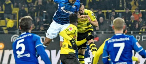 Kurios in der Hinrunde der Bundesliga: Chancen-Tod, Abseits-König ... - bild.de