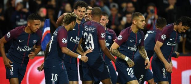 Mercato : Le PSG prêt à vendre un joueur au Real Madrid !
