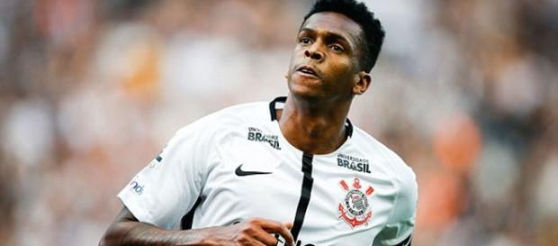 O atacante Jô foi o artilheiro do Brasileirão. (Foto Reprodução).