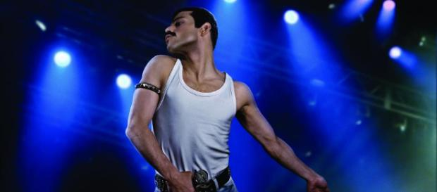 Rami Malek Looks Just Like Freddie Mercury in First Photo From ... - etonline.com