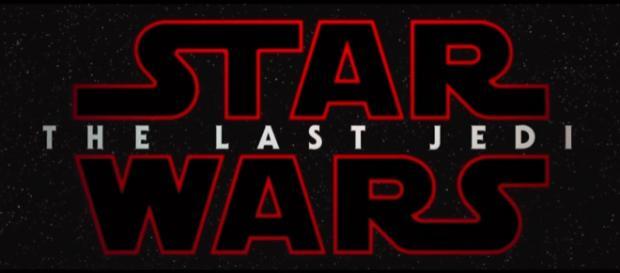'Star Wars: The Last Jedi' - Star Wars via YouTube