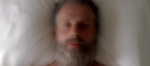 The Walking Dead saison 8 : Rick vieilli dans le trailer, un ... - melty.fr