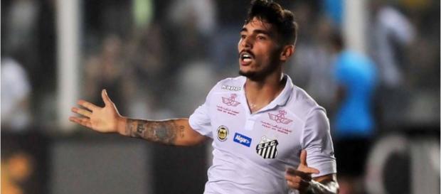 Zeca deverá ser o novo reforço do Flamengo